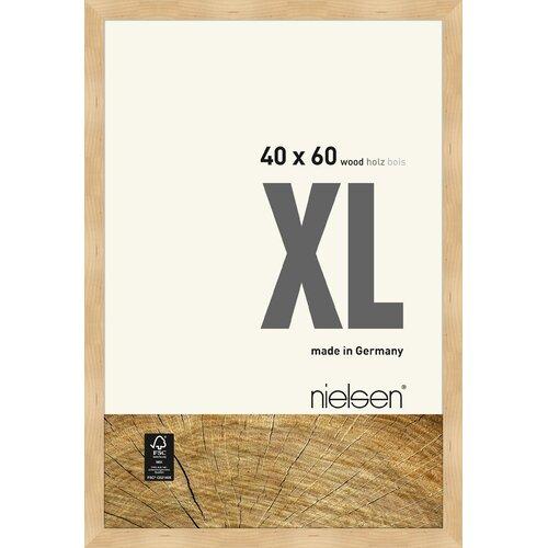 Bilderrahmen XL   Dekoration > Bilder und Rahmen > Rahmen   Ahorn   Holz - Mdf   Nielsen Design GmbH