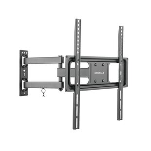 Full Motion Wall Mount for 32