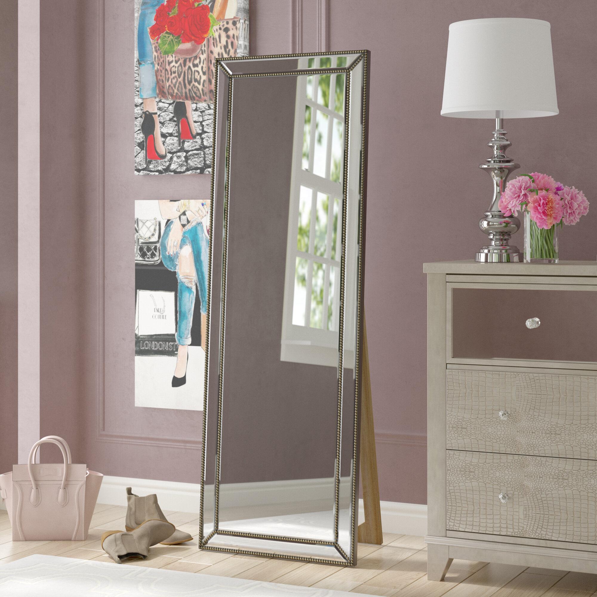 Traditional Full Length Mirror