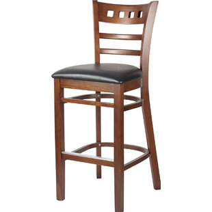 Reviews 43 Bar Stool by MKLD Furniture Reviews (2019) & Buyer's Guide