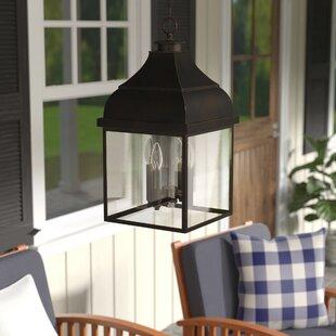 Philippa Outdoor Hanging Lantern