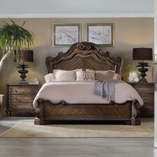 Rhapsody Panel Customizable Bedroom Set by Hooker Furniture