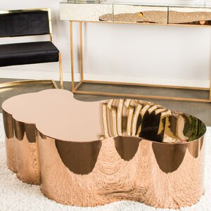 Luca Coffee Table by Statements by J