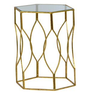 Trivor End Table