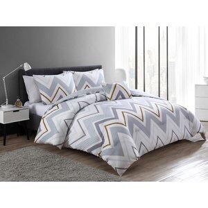 Bumgarner Comforter Set