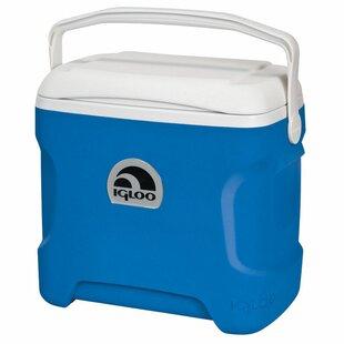 30 Qt. Contour Cooler