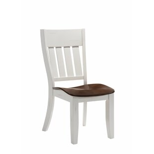 Find Chauncey Solid Wood Dining Chair by Red Barrel Studio Reviews (2019) & Buyer's Guide