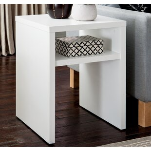 Affordable Price End Table By ClosetMaid