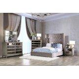 Marvale Queen 5 Piece Bedroom Set by House of Hampton