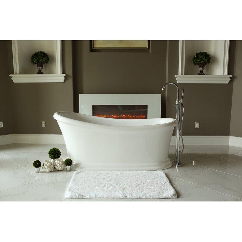 Signature Bath 67.5\