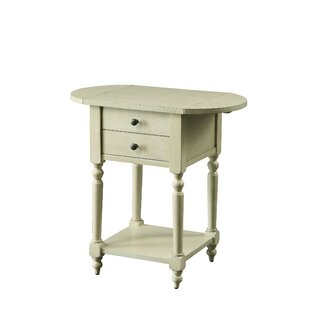 Kelton End Table with Storage