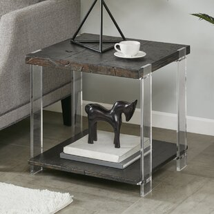 Matlock End Table