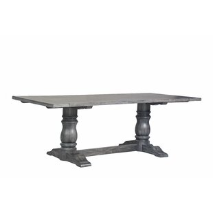Ahrens Dining Table by One Allium Way Sale