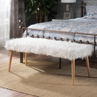 Molimo Upholstered Bench