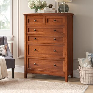 Calila 6 Drawer Chest