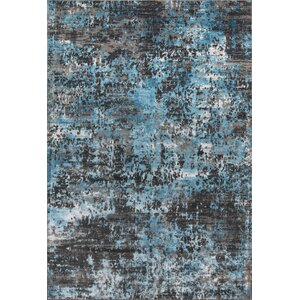 Hampson Charcoal Area Rug