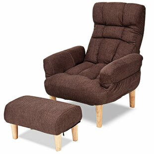 Alaina Lounge Chair