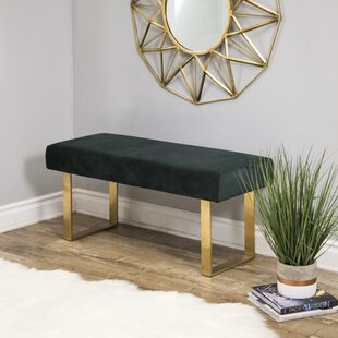 Roxy Upholstered Bench
