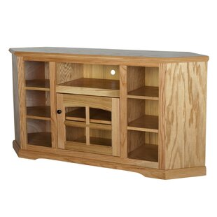 Glastonbury TV Stand for TVs up to 60 by Loon Peak