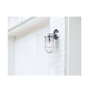 Graf Outdoor Flush Mount