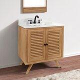 Toby 31 Single Bathroom Vanity by George Oliver