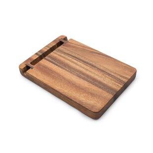 Gourmet Acacia Wood Cutting Board