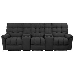 Maus Reclining Sofa
