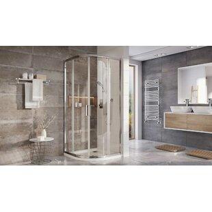Chipps Semi-Frameless Shower Enclosure by Belfry Bathroom