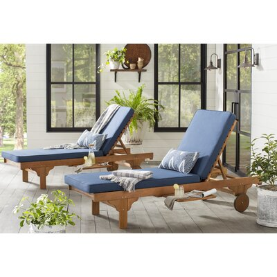 Outdoor Chaise Lounges Joss Amp Main