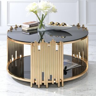 Borton Coffee Table