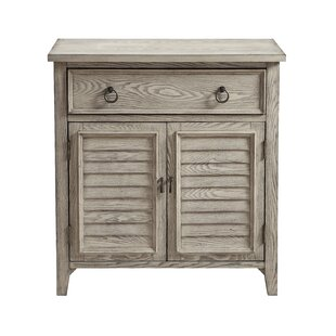 Fulks 1 Drawer Accent Cabinet by One Allium Way
