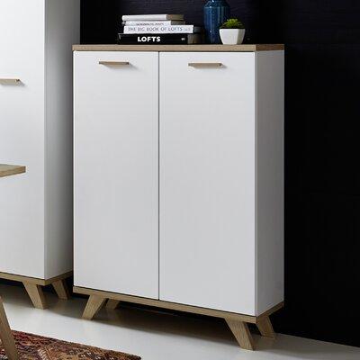 Maja-Möbel 214 cm Aufbewahrungsschrank System & Bewertungen | Wayfair.de