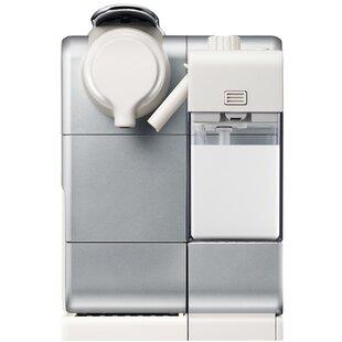 Nespresso Latissima Touch Single-Serve Espresso Machine