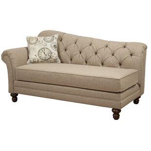 Serta Upholstery Kyla Chaise Lounge