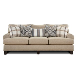Leary Sofa by Bungalow Rose