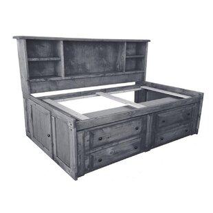 Setser Twin Platform 2 Piece Bedroom Set