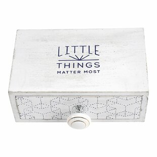 Price comparison The Little Things Jewelry Box By Hallmark