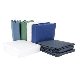 Greenburgh 400 Thread Count 100% Cotton Sheet Set