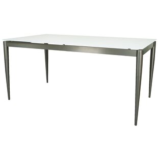 Haglund Dining Table by Ebern Designs 2019 Coupon
