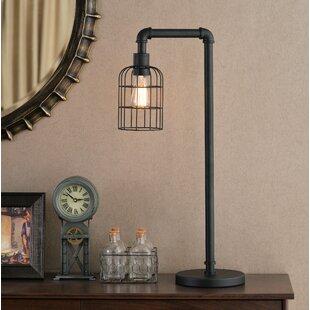 Ducharme 29 Desk Lamp by Breakwater Bay
