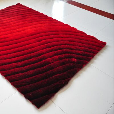 Red Area Rug Rug Tycoon