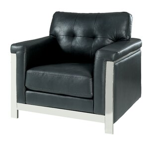 Sandford Armchair by Orren Ellis