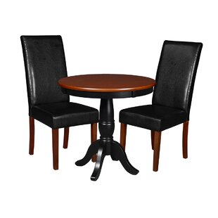 Magaw Dining Set (Set Of 3) by Winston Porter Today Sale Only