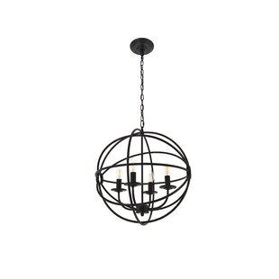 Lighted Snow Globe Lantern   Wayfair