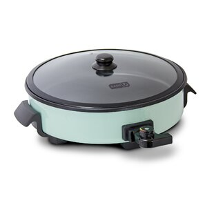 Rapid Skillet with Lid