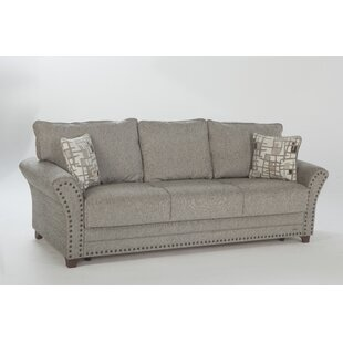 Best Choices Bartol 3 Seat Sleeper Sofa by Alcott Hill Reviews (2019) & Buyer's Guide