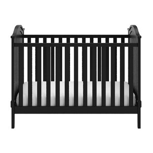 Rosehill 3-in-1 Convertible Crib by Storkcraft