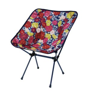 Carletta Folding Beach Chair