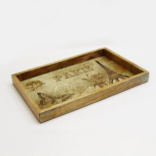 Ankur Digital Print Serving Tray