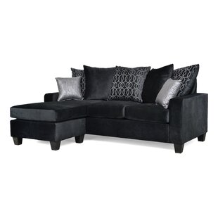 Rothermel Reversible Sectional with Ottoman